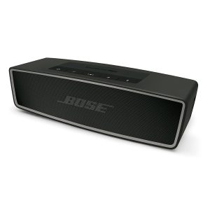 Bose SoundLink Mini II, Bluetooth, wi-fi, cassa, senza filo, casco