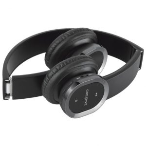 Creative WP-450, cuffie wireless, cuffie bluetooth economiche, musica, computer