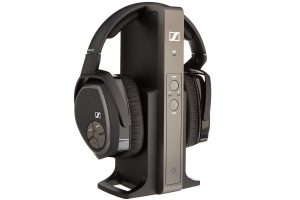 Sennheiser RS-175, cuffie bluetooth, cuffie wireless, cuffie, auricolari, musica, film, bluetooth, senza fili